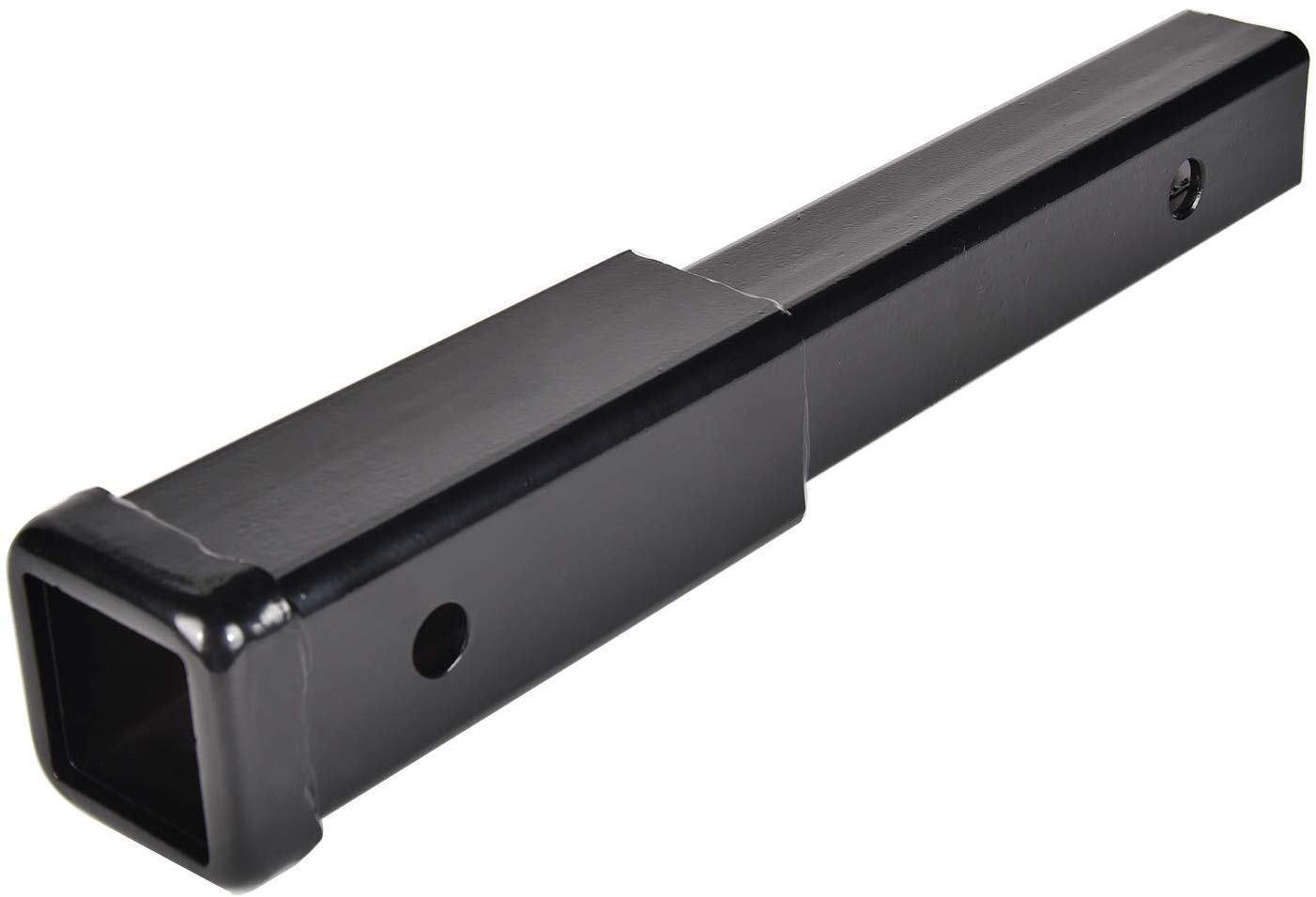 """tow 4000 lbs Hitch Extender 12/"""" trailer towing 2/"""" receiver extension 5//8/"""" pin"""