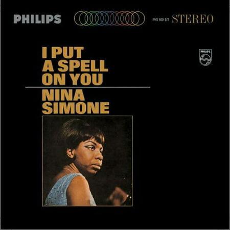 Nina Simone - I Put a Spell on You (CD) (Best Nina Simone Record)