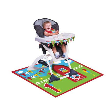 Farmhouse Fun High Chair Kit ()