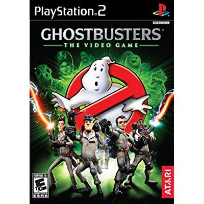 Image of Ghostbusters: The Video Game - PlayStation 2
