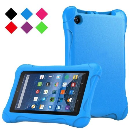 Amazon Kindle Fire HD 7 2015 Child Kids Shockproof EVA Case Protective Cover ()
