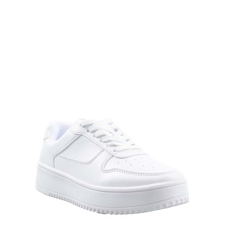 Time and Tru Platform Sneaker (Women's) (Wide Width Available)
