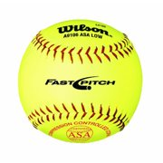 ASA Softball by Worldwide Sourcing