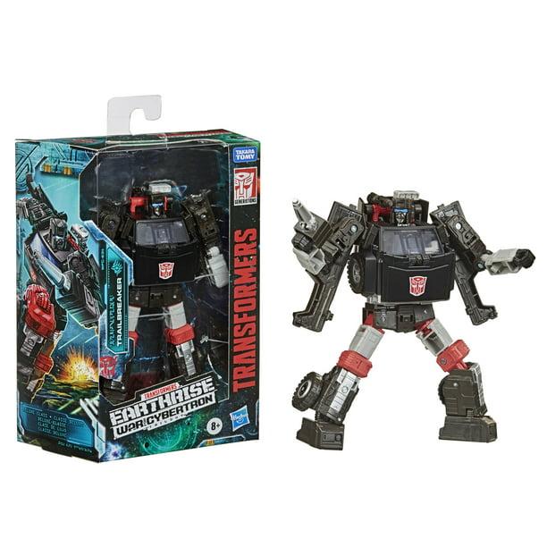 Transformers Trailbreaker Earthrise Deluxe Class War for Cybertron *IN STOCK
