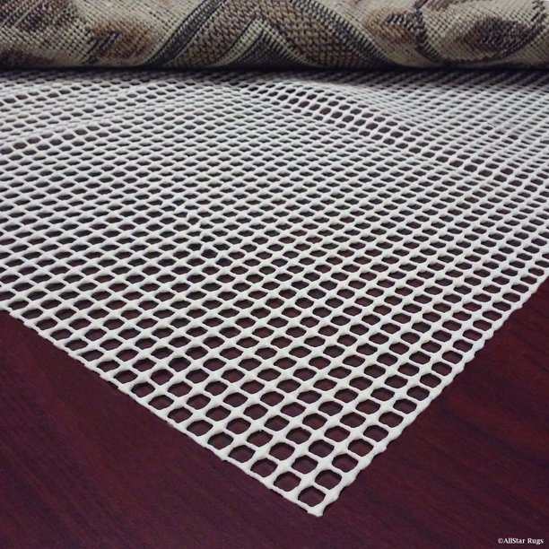 Non Skid Protective Runner Rug Pad 2x8