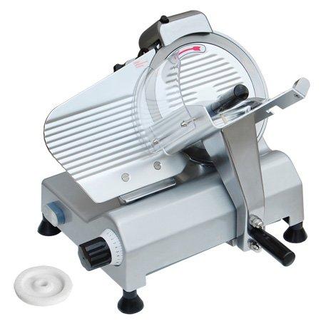 Electric Slicer Butcher Equipment Food Meat Chopper