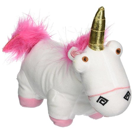 Despicable Me 8 5 Unicorn Plush Doll Walmart Com