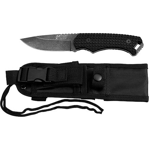 "MTech XTREME USA MX-8063 Fixed Blade Knife, 8"""