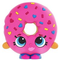 Funko Shopkins D'Lish Donut, Vinyl Figure