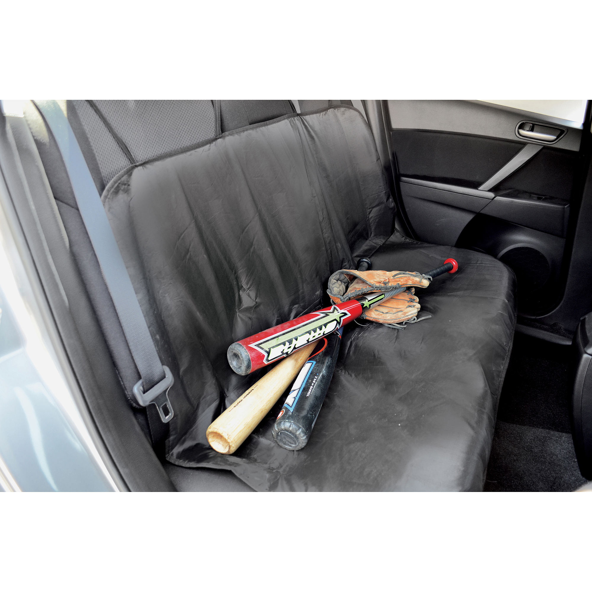Auto Drive Bench Seat Protector