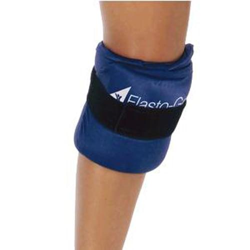 Elasto Gel Shoulder Wrap Hot/Cold, Re-Usable, Not Leak if...