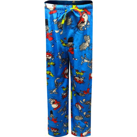 Nickelodeon Classic Favorites From The 90's Lounge Pant