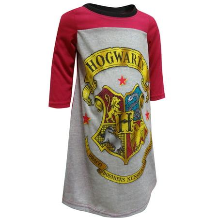 Harry Potter Hogwarts Crest - Harry Potter School Robe
