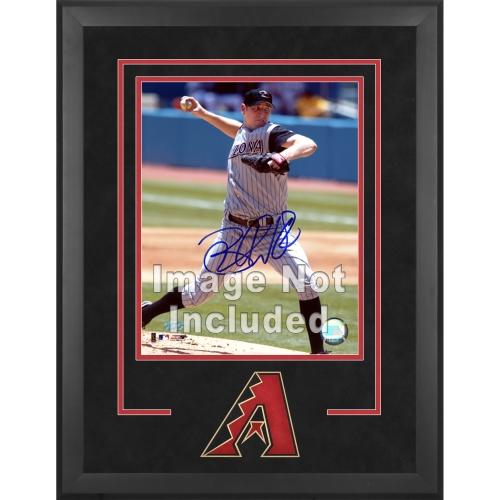 "Arizona Diamondbacks Fanatics Authentic 16"" x 20"" Deluxe Vertical Photograph Frame - No Size"