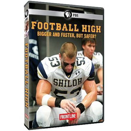 Frontline  Football High   Bigger And Faster  But Safer   Widescreen