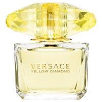 Versace Yellow Diamond Eau De Toilette Spray, Perfume For Women, 3 Oz