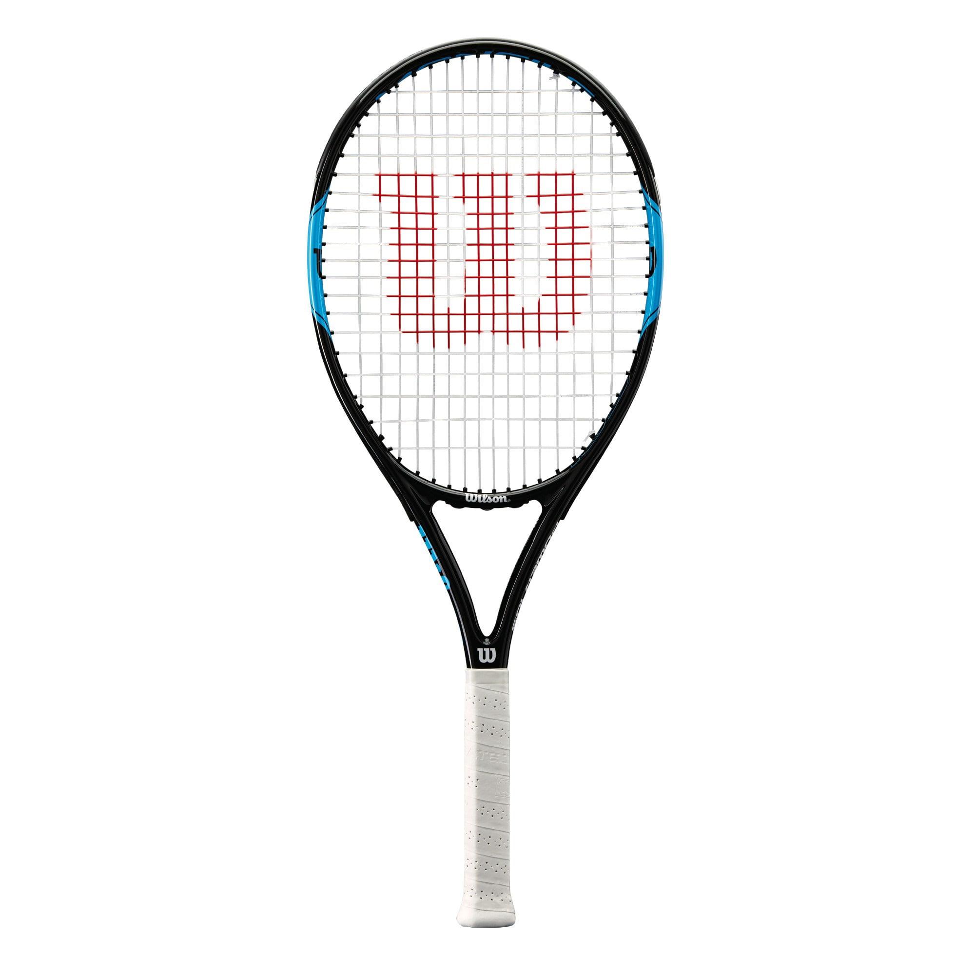 Wilson Monfils Open 105 Tennis Racket by Wilson Sporting Goods