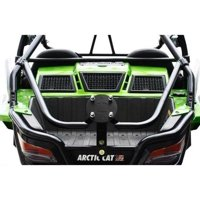 Dragonfire Racing 01-2132 RacePace Backbone Mount Spare Tire Carrier - Black