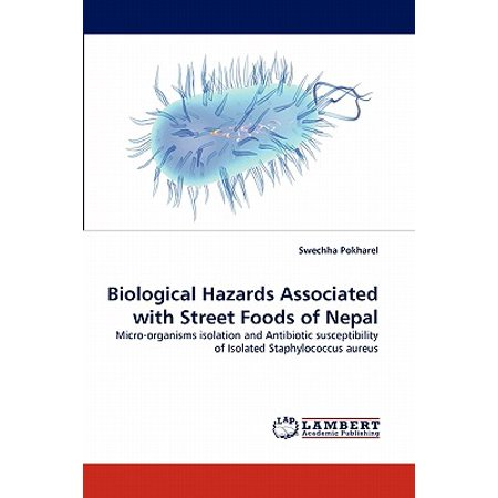 Biological Hazards Associated with Street Foods of Nepal](Foods Associated With Halloween)