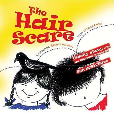 The Hair Scare - eBook