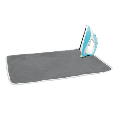 Homz Portable Countertop Iron Mat