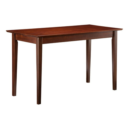 Shaker Writing Desk in Walnut or Caramel