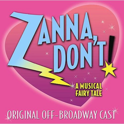 Zanna Don't: Musical Fairytale / O.B.C.