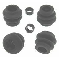 Wearever Disc Brake Caliper Guide Pin Boot Kit