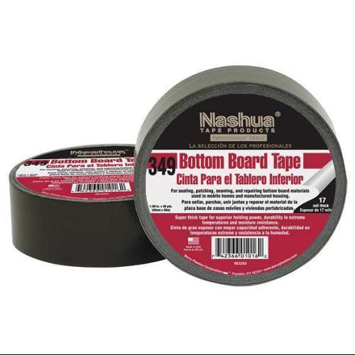 36m Bottom Board Duct Tape, Black ,Nashua, 349