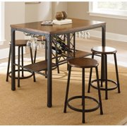 Greyson Living  Whitley 5PC Table Set