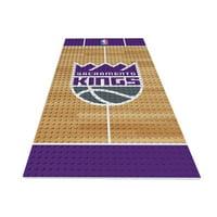 Sacramento Kings OYO Sports Display Plate - No Size
