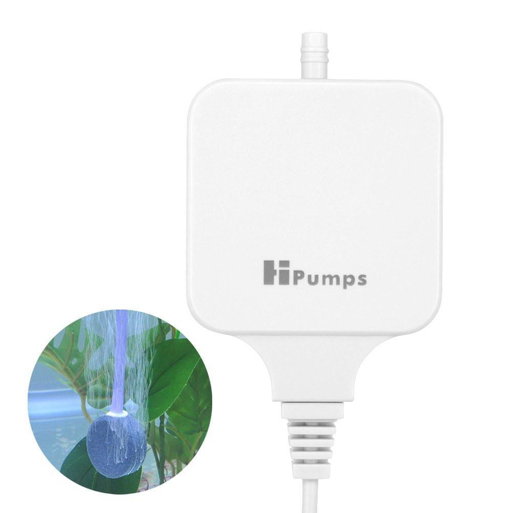 Quietest Aquarium Air Pump Ultra Silent High Energy Savin...