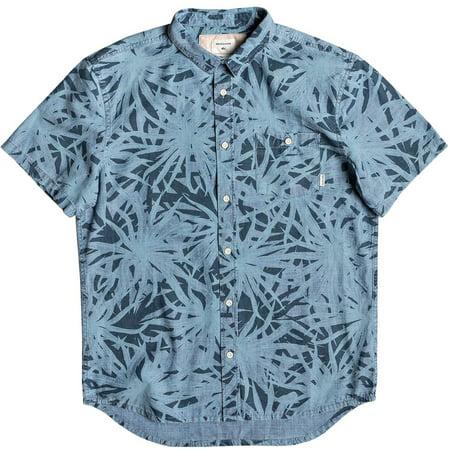 Quiksilver Mens Pandanas Shirts