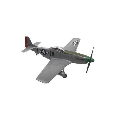 Revell 1:72 P-51D Mustang Plane Model Kit