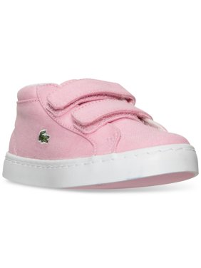 5a2680866741f Product Image Lacoste 7-33CAI103415J   Girls  Straightset Chukka 117 3 Cai Toddler  Shoe Pink