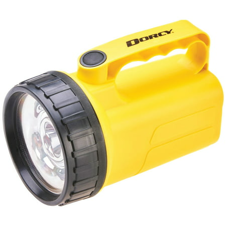 - Dorcy 6V or AAA Flex Battery 100 Lumen Floating Lantern (41-2079)