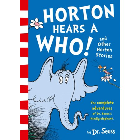 HORTON HEARS A WHO & OTHER HORTON STORIE - Horton Hears A Who Costume