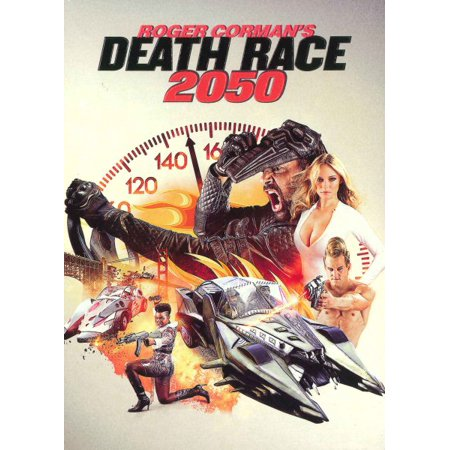 Death Race 2050 (DVD)