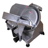 Chicago Food Machinery Electric Meat Slicer For Cheese Deli Cfm 12 12