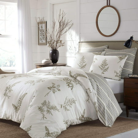 Stone Cottage Willow Comforter Set, King (Willow King Comforter)