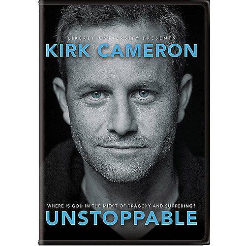 UNSTOPPABLE-KIRK CAMERON (DVD/PROVIDENT FILMS)