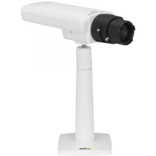 Axis 0324001 P3344 Surveillance/Network Camera, Color