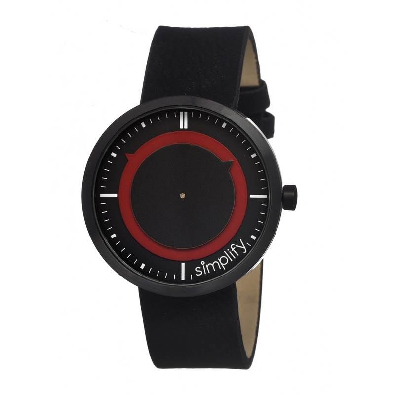 The 700 Watch