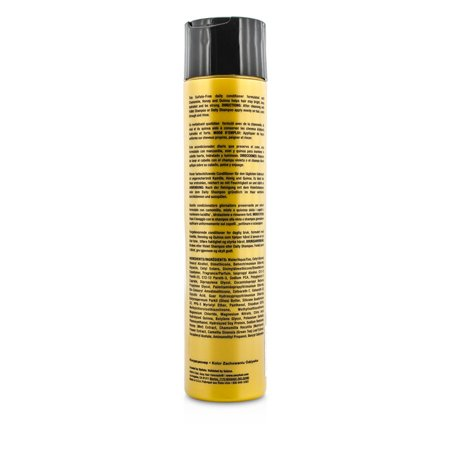 (Sexy Hair Concepts - Blonde Sexy Hair Sulfate-Free Bombshell Blonde Conditioner (Daily Color Preserving) - 300ml/10.1oz)