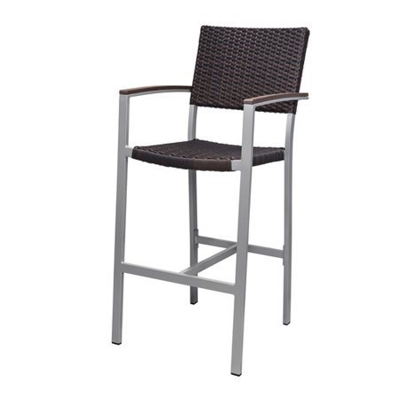 Remarkable Source Contract Fiji 30 Patio Bar Stool Gmtry Best Dining Table And Chair Ideas Images Gmtryco