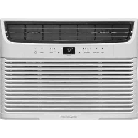 UPC 012505281600 product image for Frigidaire FFRA1022U1 10,150 BTU 115V Window Air Conditioner with 3 Fan Speeds a | upcitemdb.com
