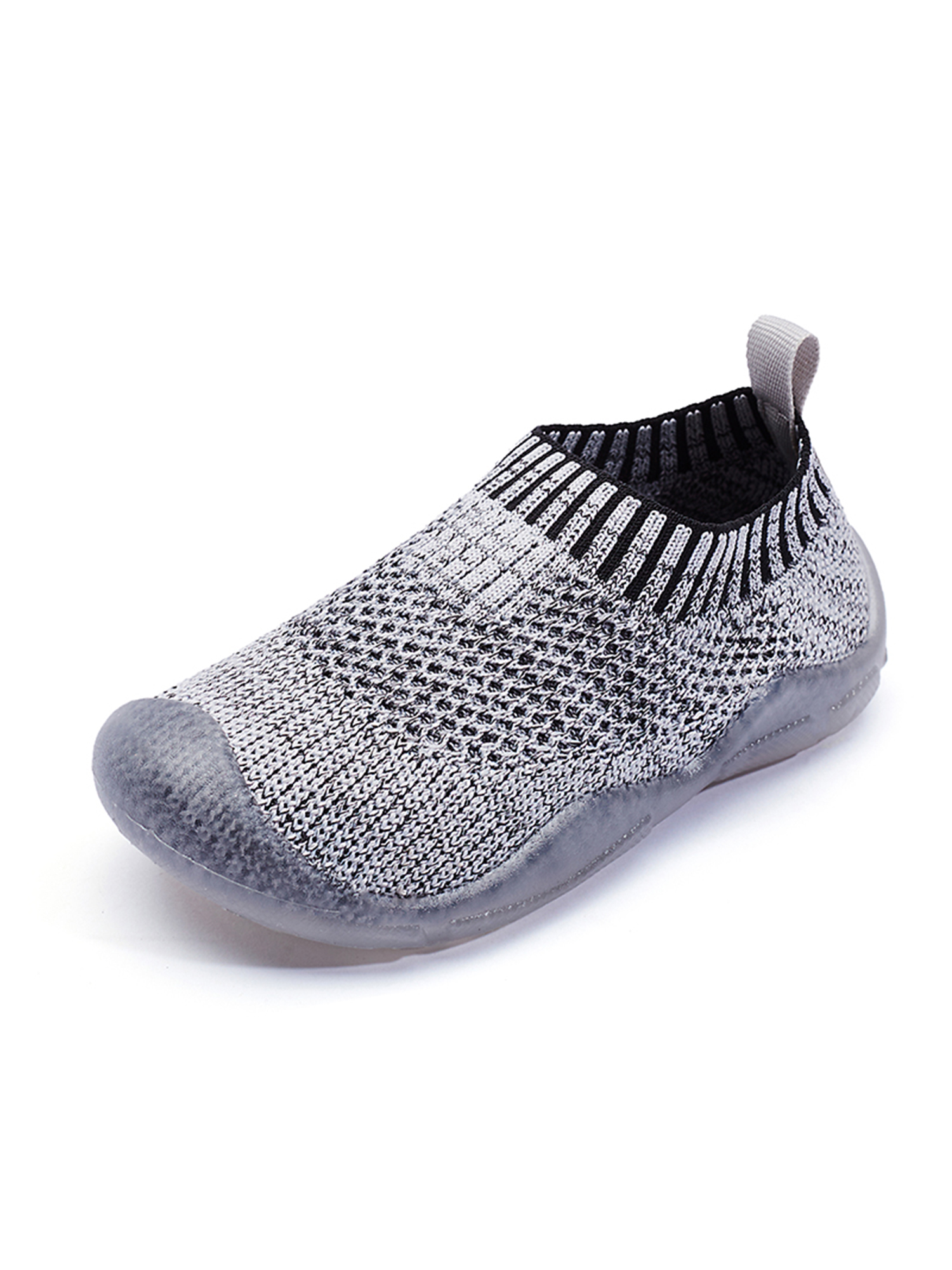 Non-Slip Knit Sneakers Athletic Sports