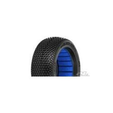 - 1/8 Blockade M4 Off Road Buggy Tire