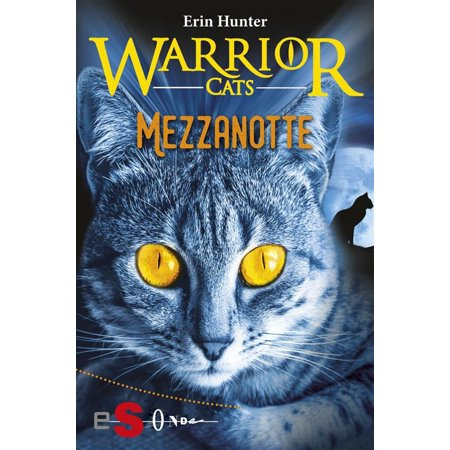 Halloween Warrior Cat Names (WARRIOR CATS. Mezzanotte -)