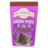 Paleonola Granola - Chocolate Fix - pack of 6 - 10 Oz.